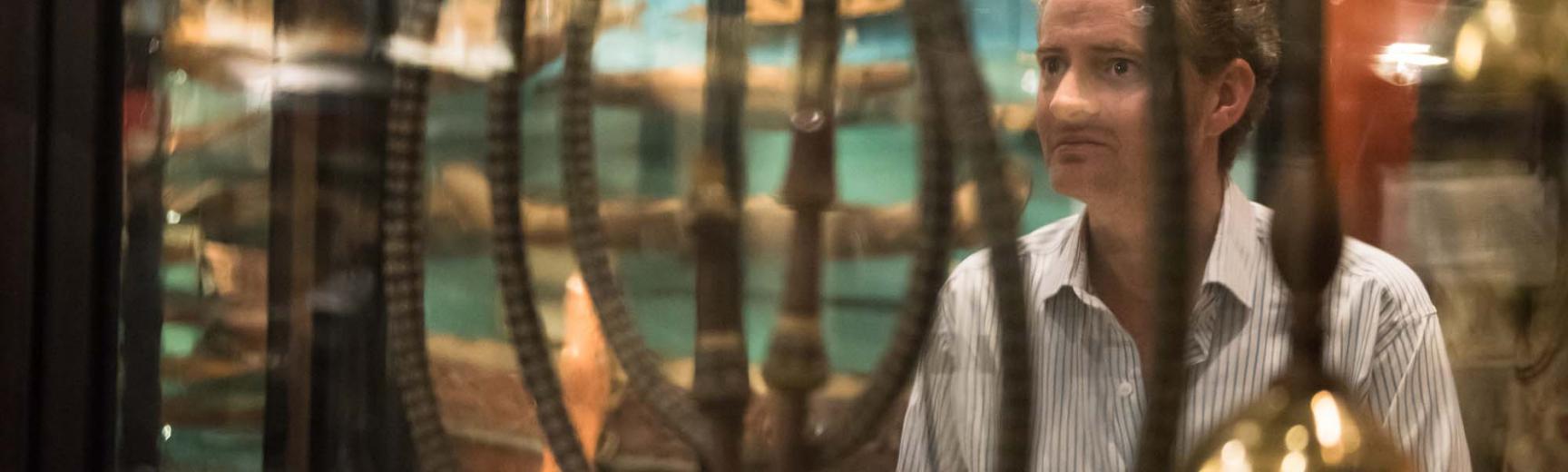 pitt rivers museum by john cairns 8 10 18 163
