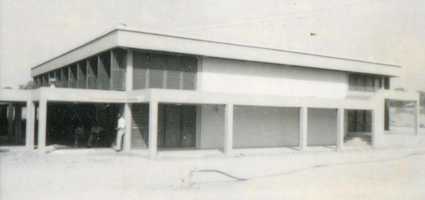 Ethnographic Museum of Guinea-Bissau. (Copyright Ethnographic Museum of Guinea-Bissau)
