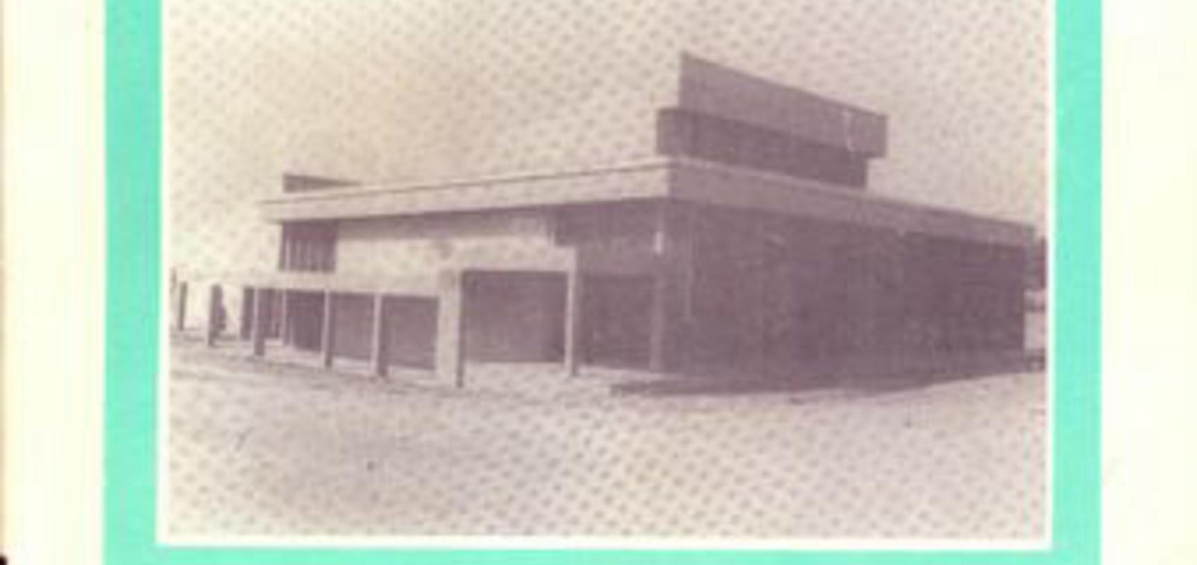Guiao Museu Etnografico Nacional. (Courtesy Ethnographic Museum of Guinea-Bissau)