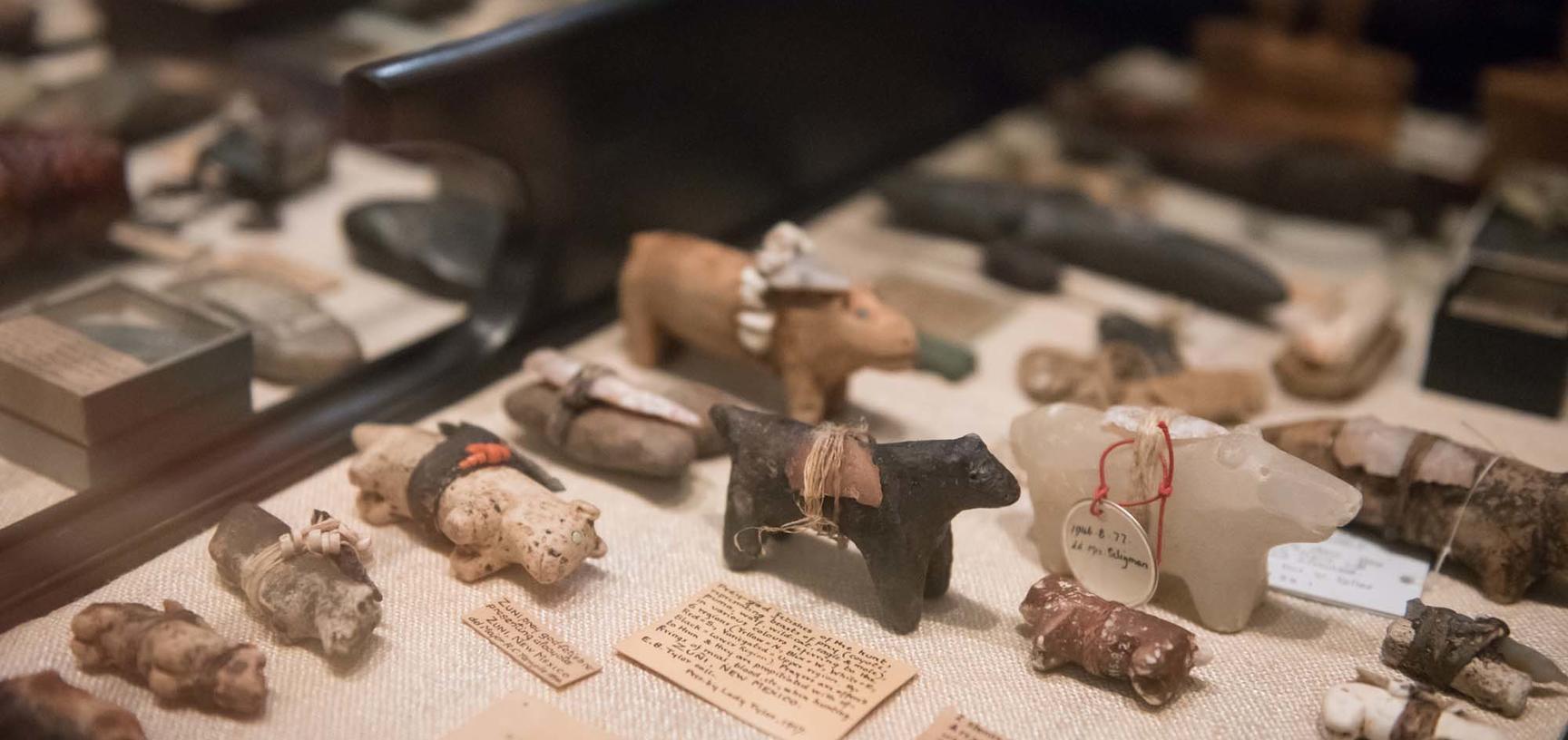 pitt rivers museum by john cairns 8 10 18 154