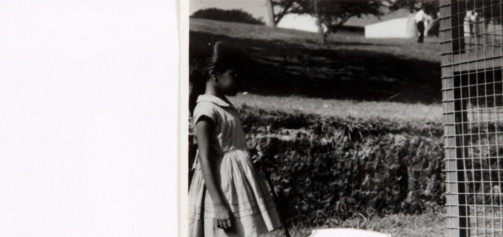 'Untitled' from the series Family Stories (2012). (Copyright Sunil Shah)