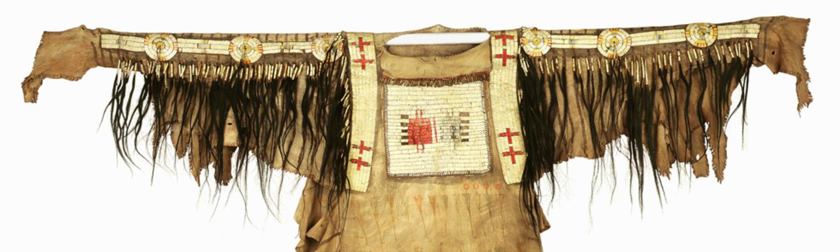 Native American header image