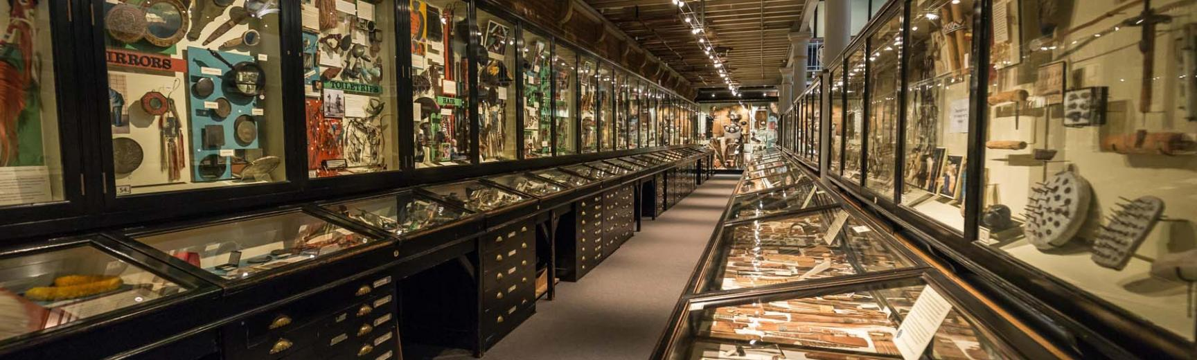 pitt rivers by ian wallman 9793