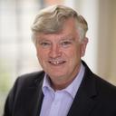 Portrait of Prof Andrew Briggs