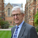 Sir Jonathan Phillips, Warden of Keble College, Oxford