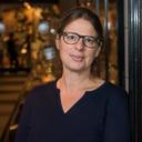Dr Laura Van Broekhoven