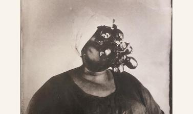 Limoŋ by Khadija Saye, 2018