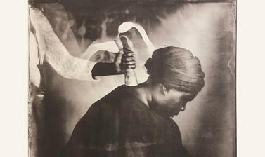 Nak bejjen by Khadija Saye, 2018