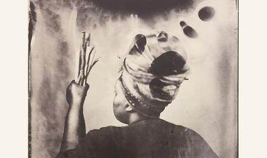 Sothiou by Khadija Saye, 2018