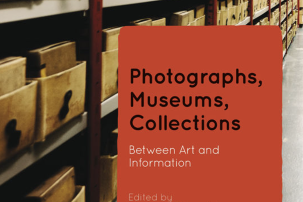 Photographs, Museums, Collections edited by Edwards and Morton