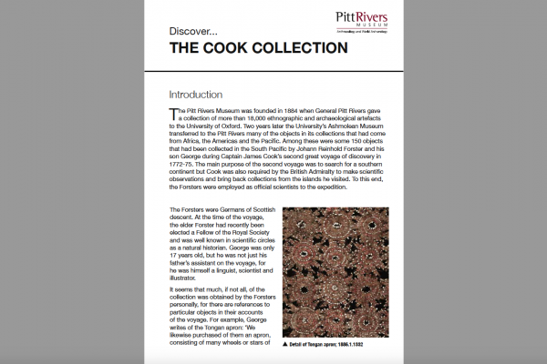 cook collection