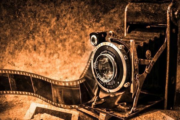 photo camera 219958