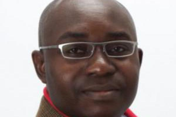 Prof Wale Adebanwi