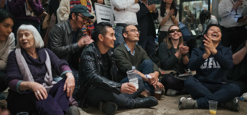 performing tibetan identities at pitt rivers by ian wallman 9283
