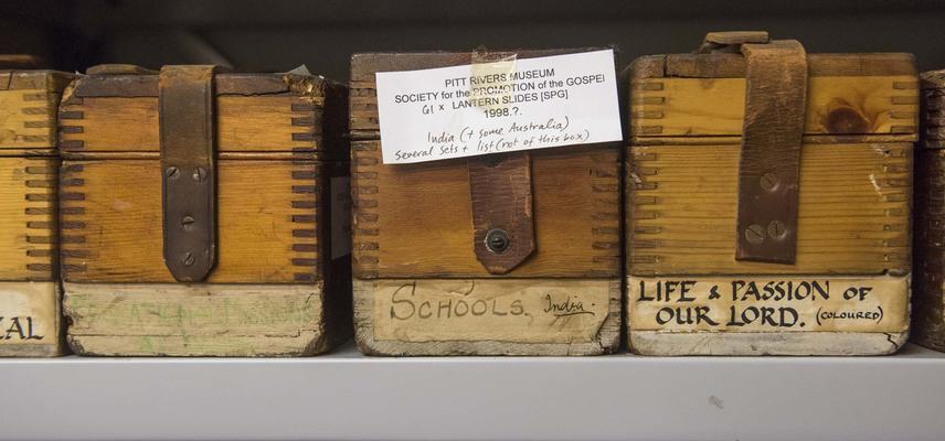 Original index card cases