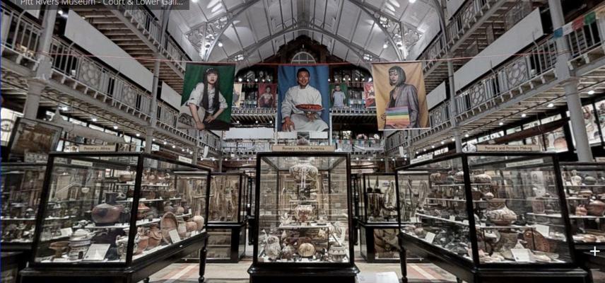 Art Car Museum >> Visit us | Pitt Rivers Museum