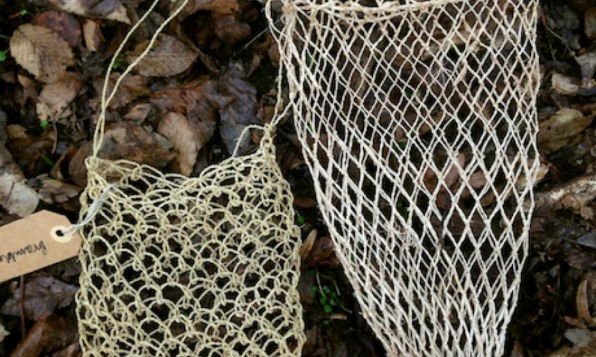 Netted bags
