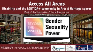 btb access all areas