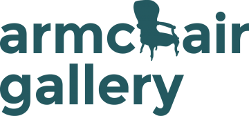 armchair gallery logo png