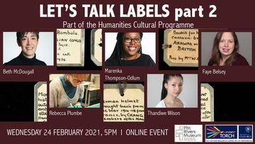 labels pt