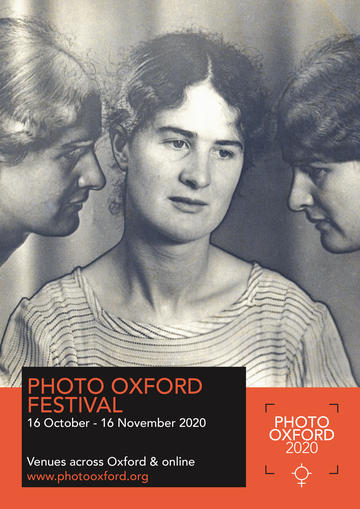 photo oxford poster