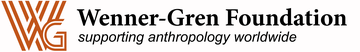 wgf banner with supporting anthropology worldwide