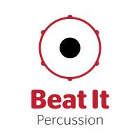 beat it percussion