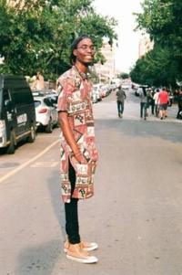 Miles Ncube