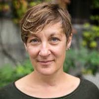 Photo of Lotten Gustafsson Reinius