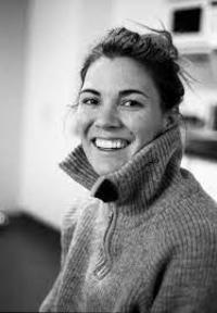 Photo of Camilla Andersen