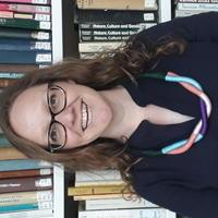 Dr Ashley Coutu