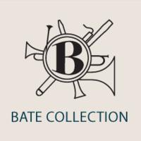 bate collection logo