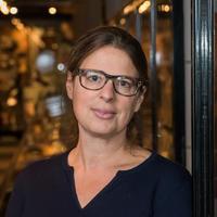 Portrait of Laura Van Broekhoven