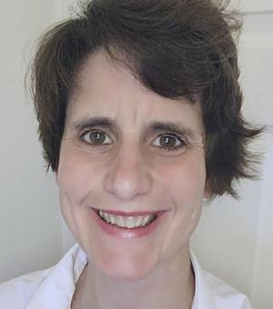 Professor Cecile Fabre
