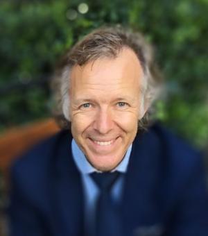 Prof Morten Kringelbach