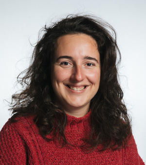 Sarah Mallet